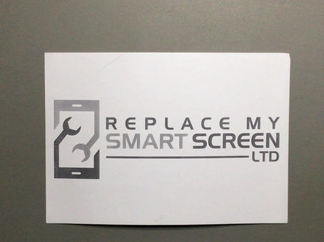 Setting up your iPhone part 3 At Replace My Smartscreen Ltd