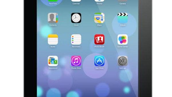 iPad 3 and 4 screen repair