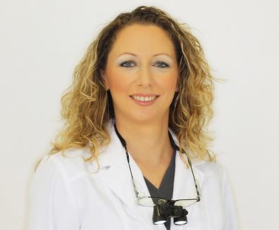 Dr. Marina Blum dental surgeon