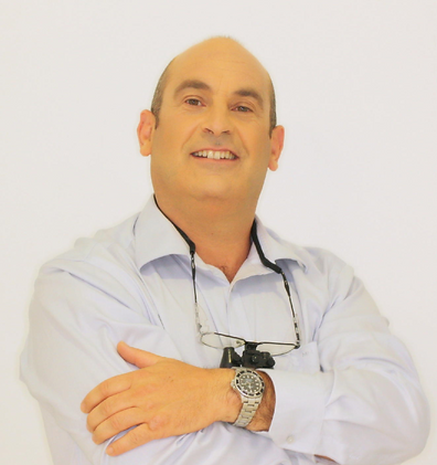 Dr. Mike Blum specialist orthodontist
