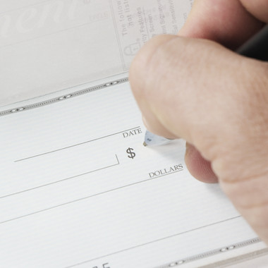 Freedom Checks: Are They a Scam?