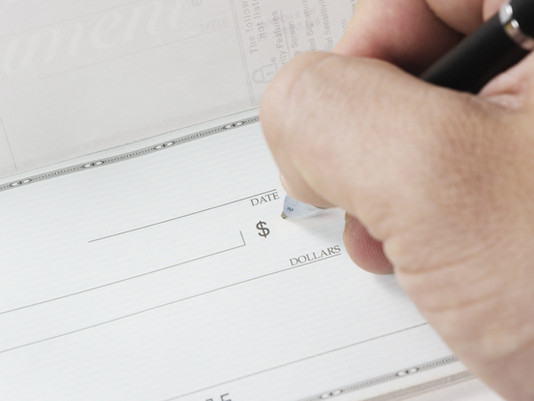 Who Uses a Checkbook Anymore?