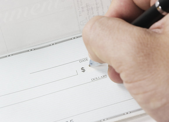Invoicing List Advanced