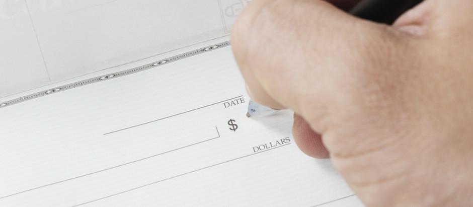 Paycheck Protection Program Loan Applications