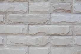 Mint White Sandstone Thin Veneer