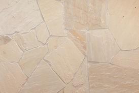 Mint White Random Sandstone