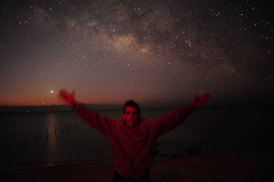 The Milkyway and Beyond