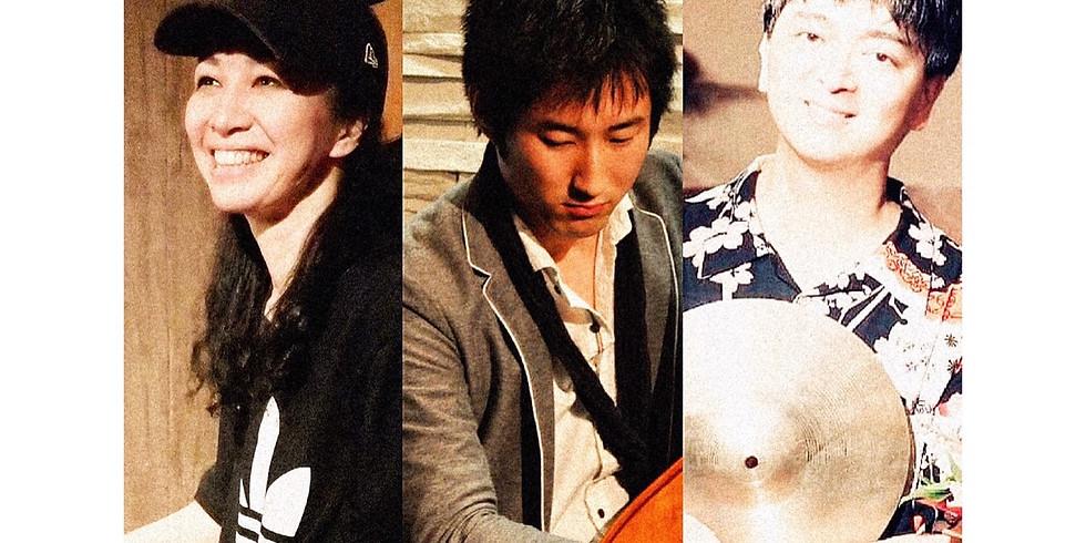 矢藤ジャムセッション (オールジャンルOK  、ボーカルから楽器の方まで初心者からプロまで大歓迎)
