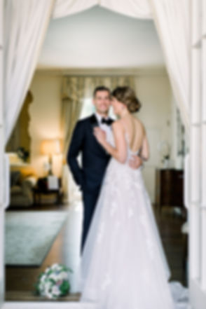 Darlington House wedding - Petula Pea Ph