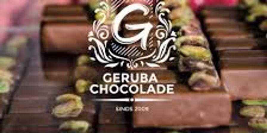 Bezoek Geruba Chocolade