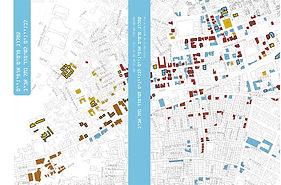 נכנסים לפרטים: קטלוג פרטי בניה אופיניים במבנים לשימור בתל אביב-יפו