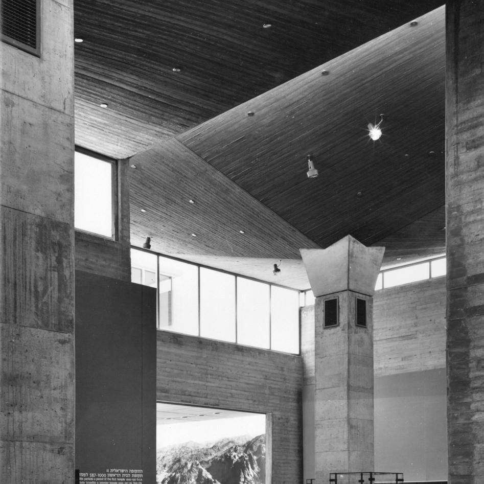 ממעבדת המחקר: אדריכליות פורצות דרך