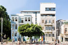 תוספות בנייה למבנים לשימור: שכבה 2.0. הייחודיות התרבותית של עירוניות רב שכבתית