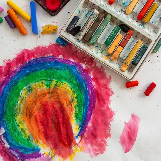 לחיות בעולם: חשיבה יצירתית