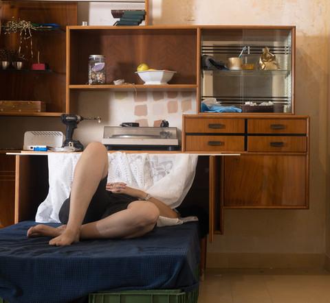 עירוח בדירה