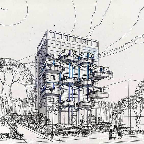 השקת הספר: פּוֹמוֹ – ארכיטקטורה של הפרטה