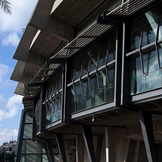 ממעבדת המחקר: הפרטה, הצברה? ארכיטקטורה! שיחה עם האדריכל אסף לרמן