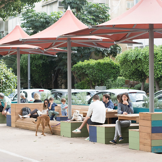 From the Research Lab: Placemaking - from Rotterdam to Tel Aviv