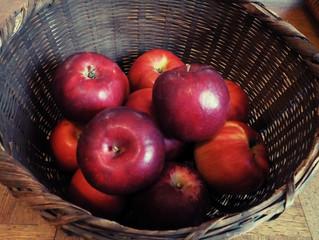 りんごパイと作るということ