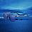 Thumbnail: Horizon -  Ocean Blue