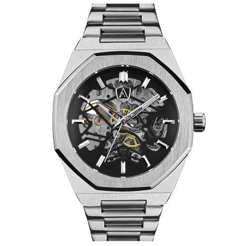 Hybrid - Silver