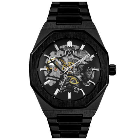 Hybrid AAPEX watch