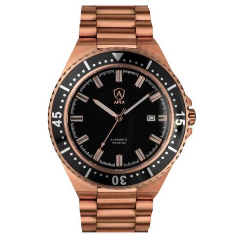 AAPEX Alpha watch
