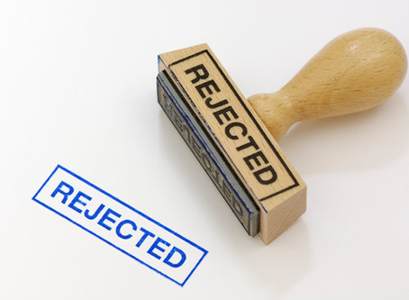 My Court eFiling was rejected!?!