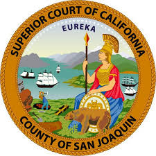 San Joaquin County Court Update - More Closure and Schedules changes due to COVID-19 Safety