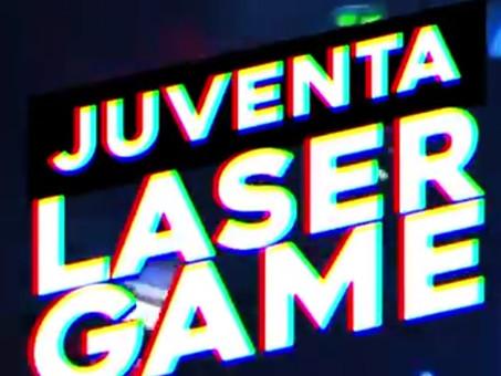 Lasergamen groep 7 en 8