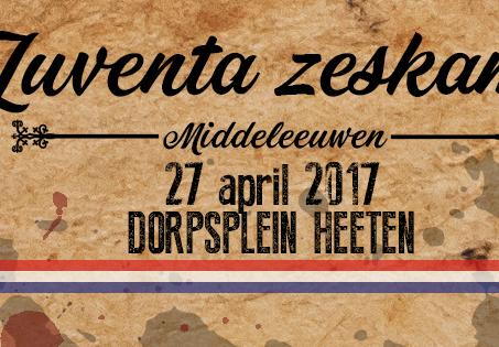 Juventa Zeskamp 2017