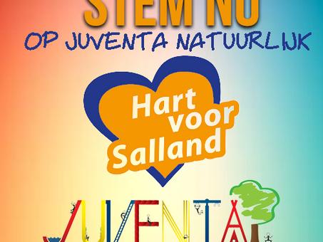 Hart voor Salland Campagne