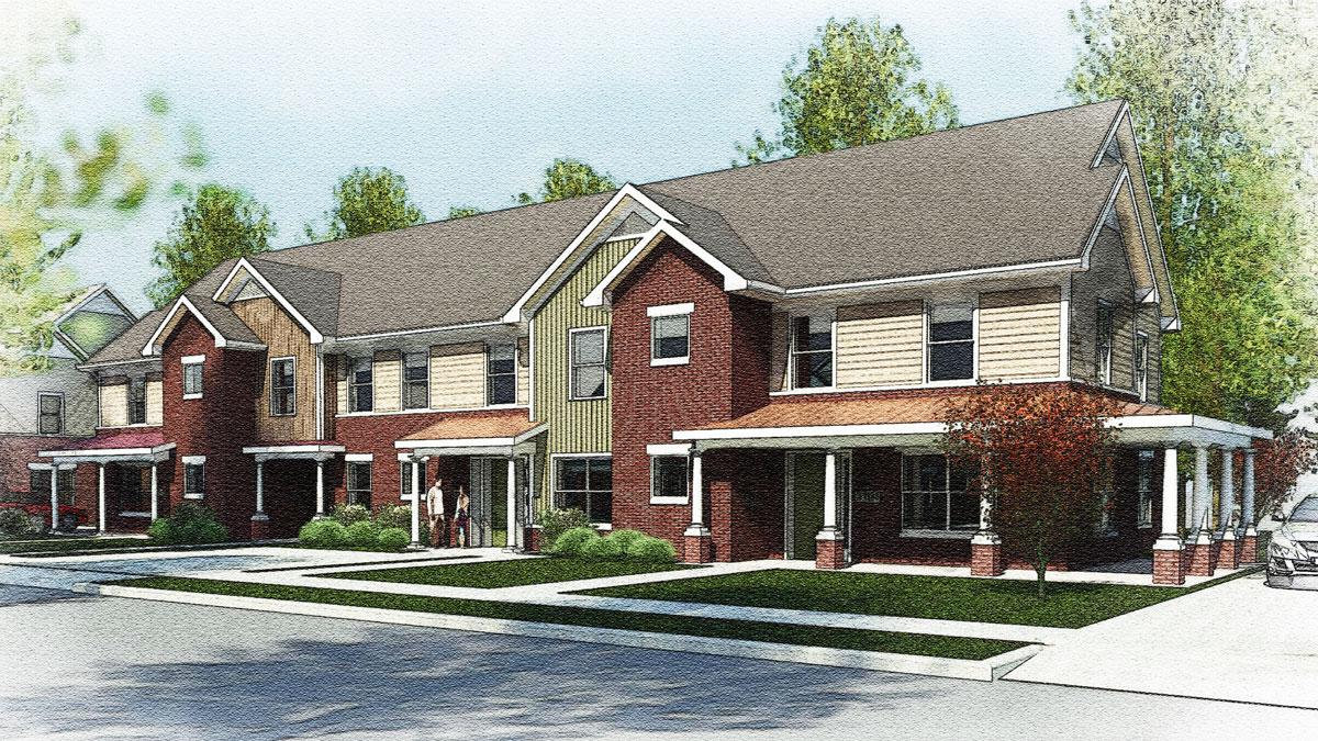 Wilkes Villa Masterplanning