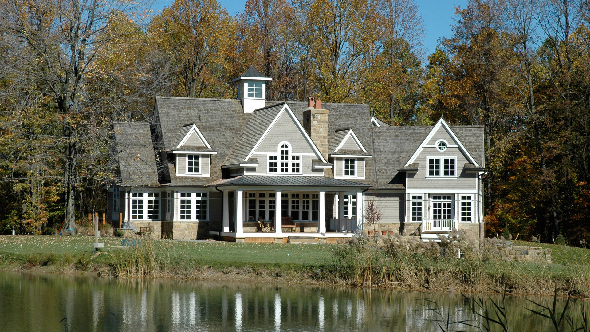 Chester Township Private Home