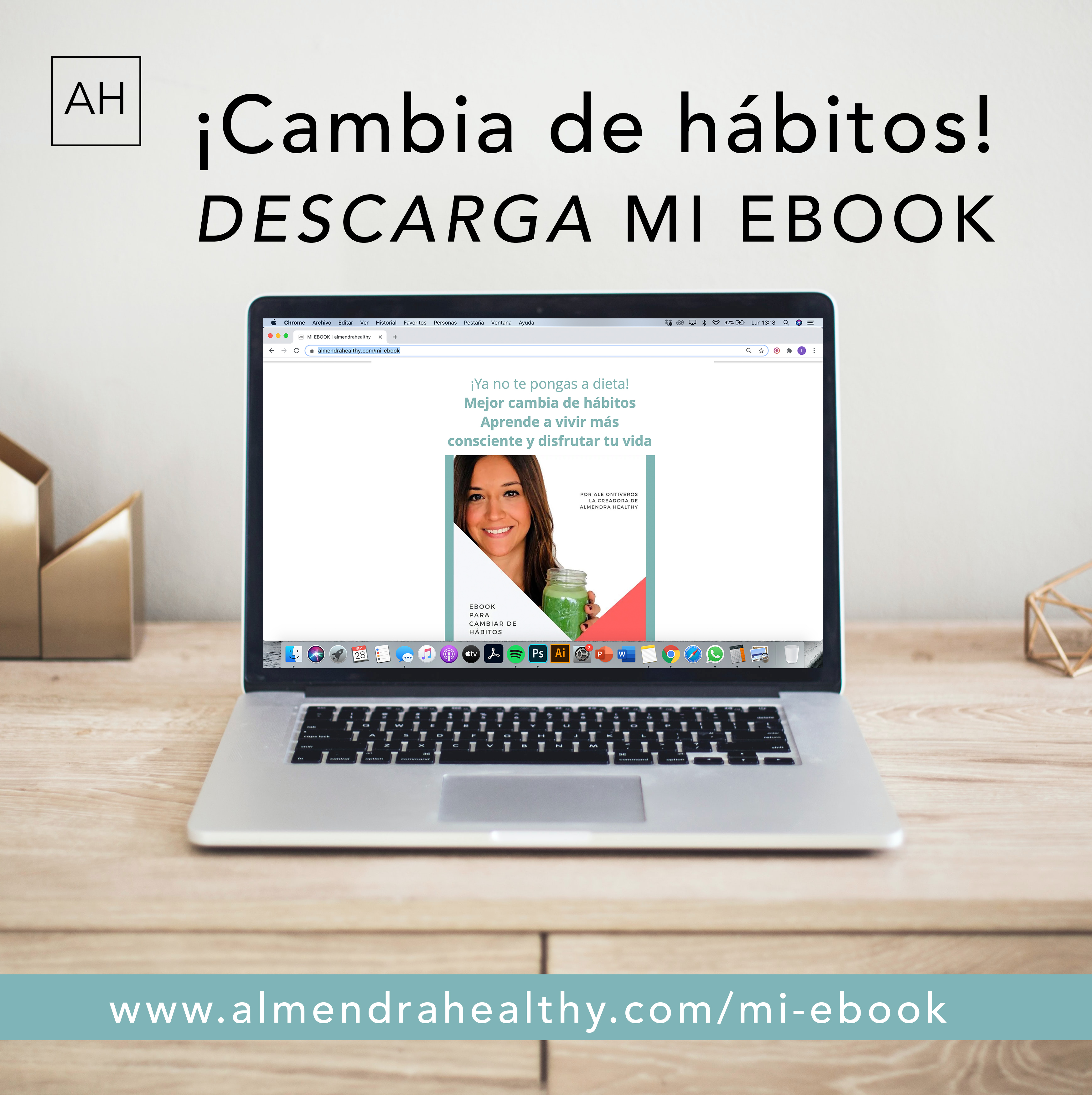 Ebook Alimentación Consciente