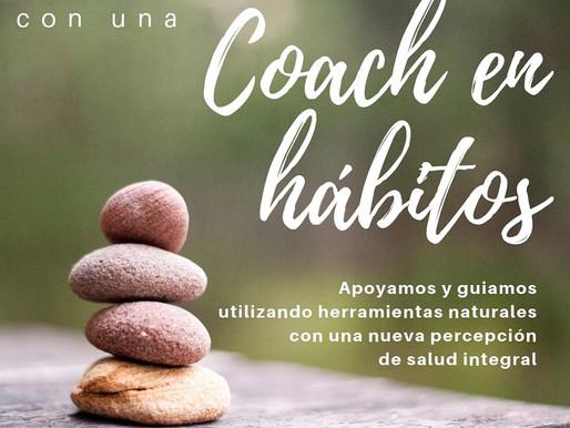 ¿Qué hace un coach en hábitos?