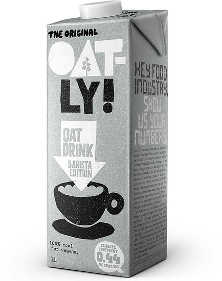Oatly Oat Milk (946ml)