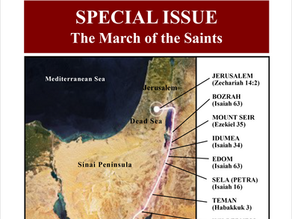 SPECIAL ISSUE | February 2021