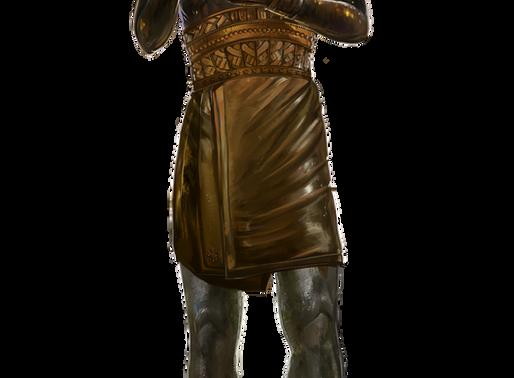 Nebuchadnezzar's Image 2020