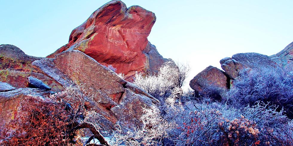 Rocky Mountain Fall Gathering