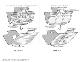 Sunday School Crafts | Noah's Ark booklet