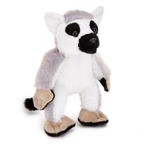 Lemur Small Plush Toy 5-6 inch