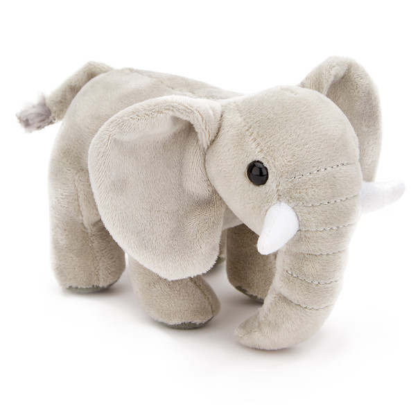 Elephant Small Plush Toy 5-6 inch
