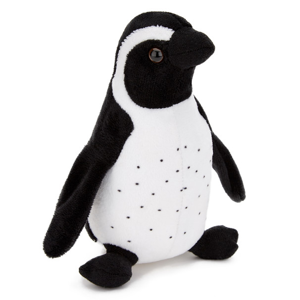 Penguin Small Plush Toy 5-6 inch