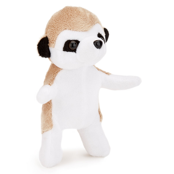 Meerkat Small Plush Toy 5-6 inch
