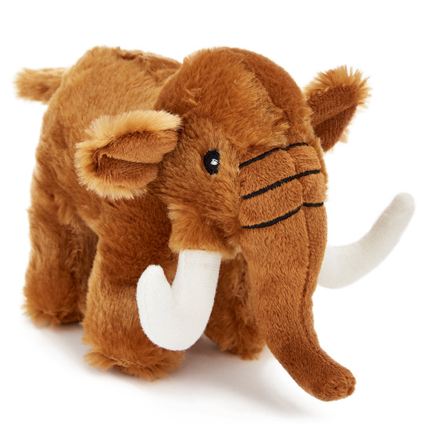 Mammoth Small Plush Toy 5-6 inch