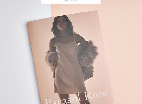Parasol Rose
