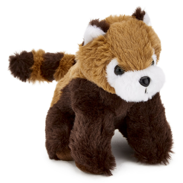 Red Panda Small Plush Toy 5-6 inch