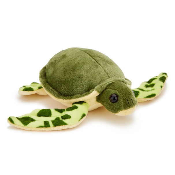 Turtle Small Plush Toy 5-6 inch