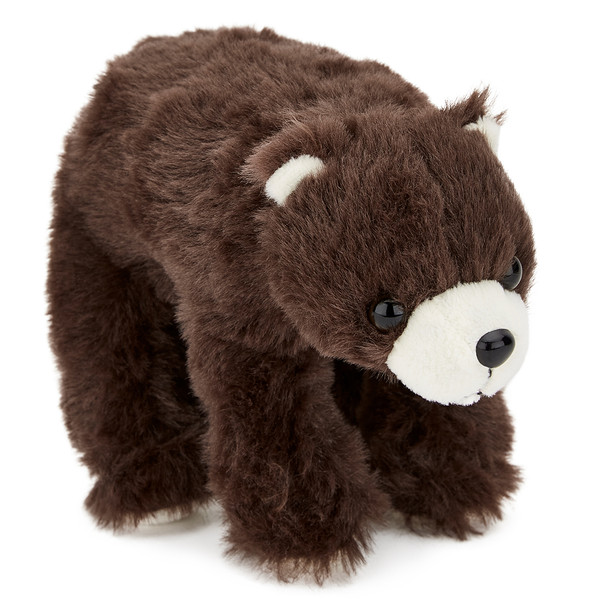 Bear Small Plush Toy 5-6 inch